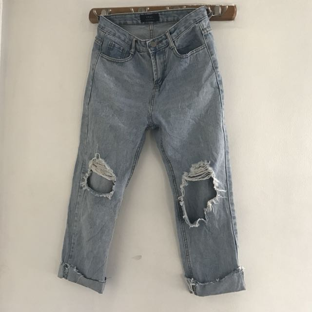 BF JEANS SIZE 28-29