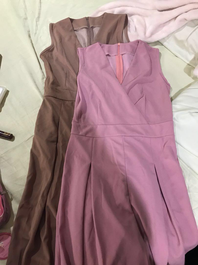 BKK Jumpsuit /cullote