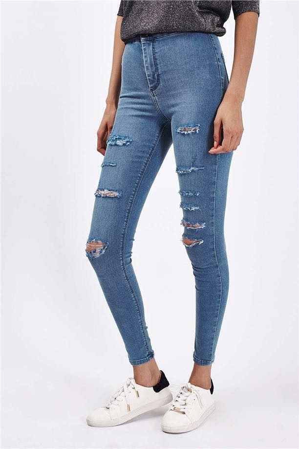 Bluenotes Ripped Jeans