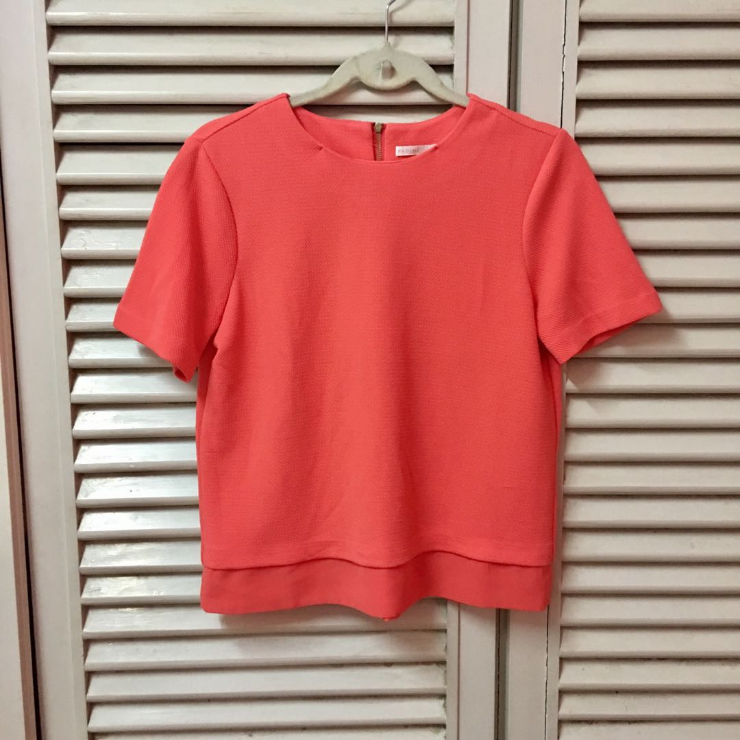 204a3babe2f9f Brand new! Padini - Top, Women's Fashion, Clothes, Tops on Carousell