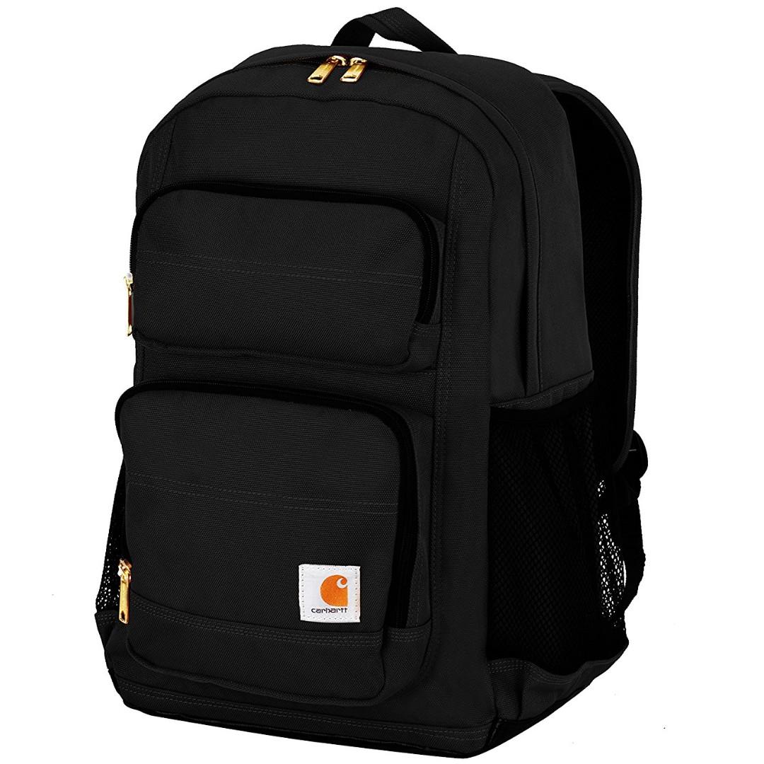 485ace400d Carhartt Standard Work Backpack Rucksack Bag with Padded Laptop ...