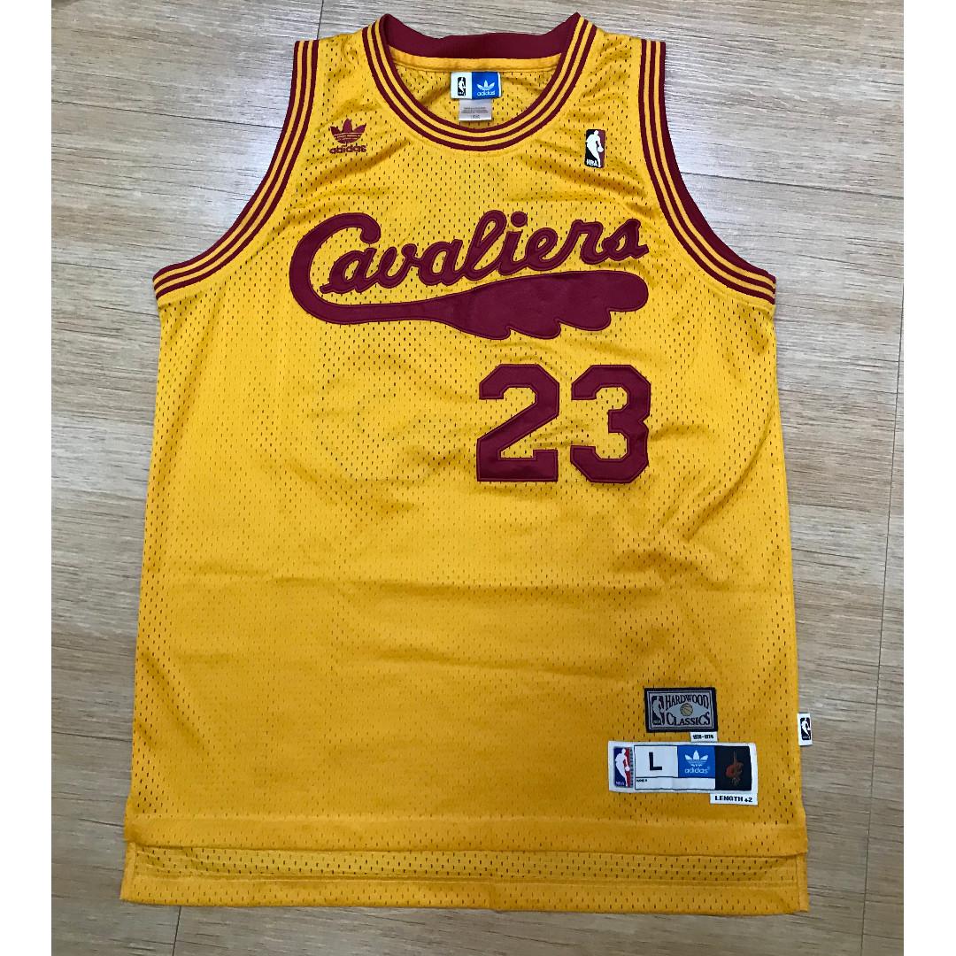 Cavaliers Jersey Cavs Lebron James #23