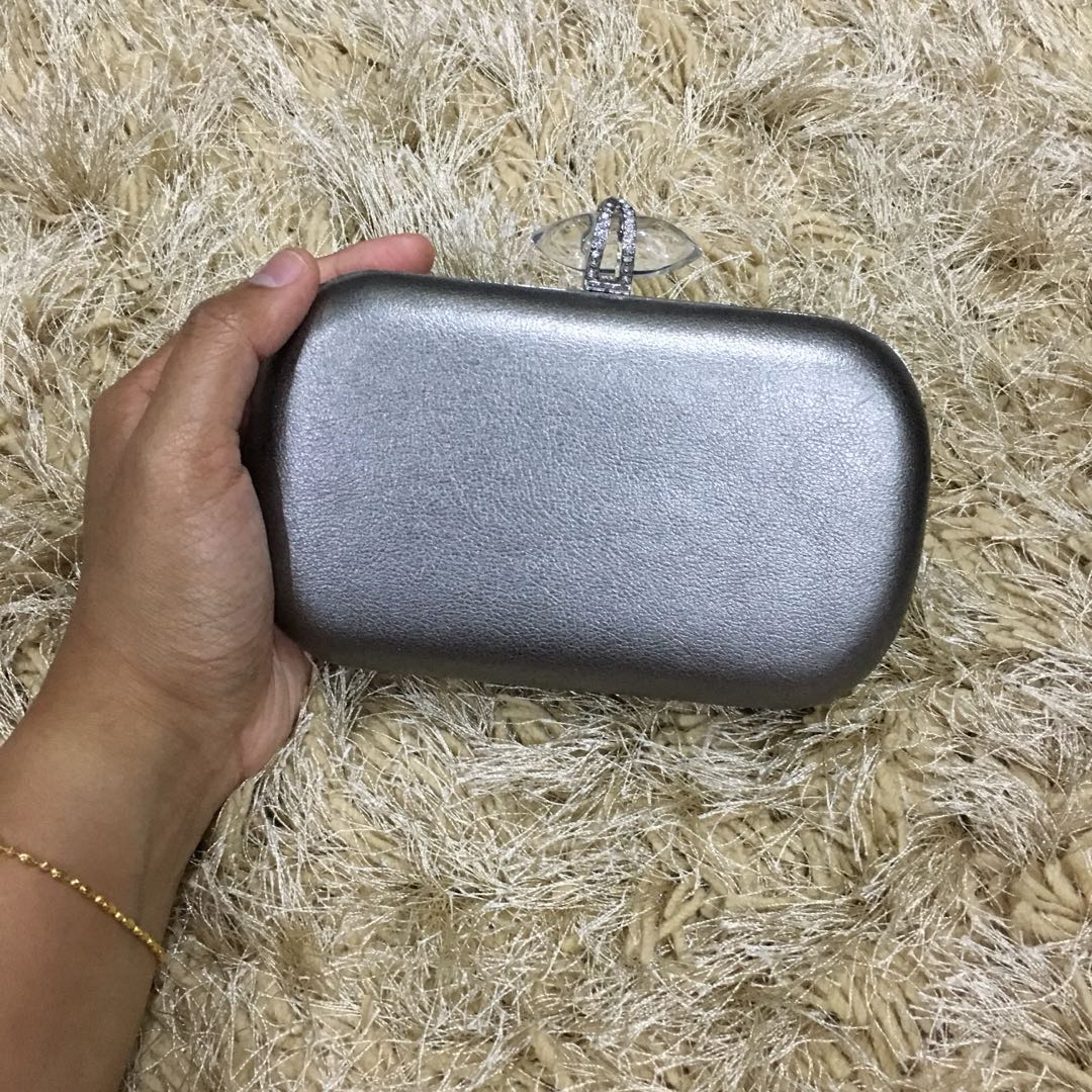 Clutch Bag from Forever 21