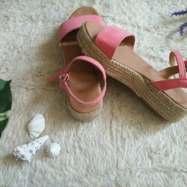 Cotton on wedge fits 39
