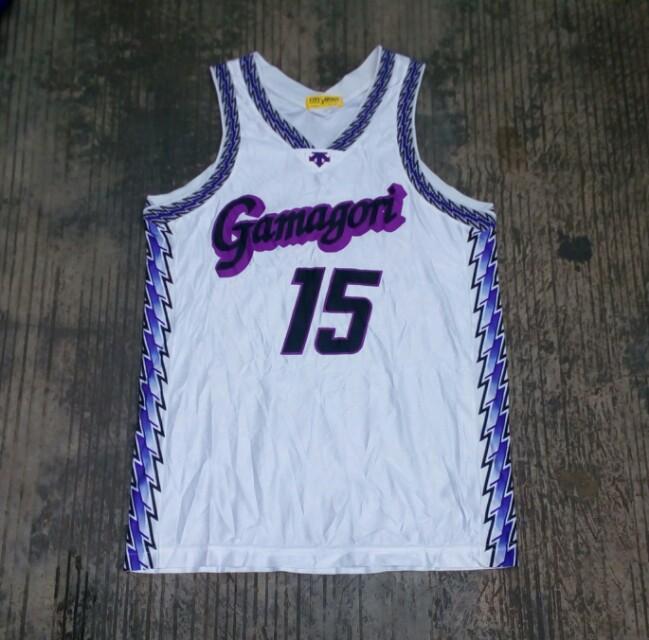 Descente Basketball size L