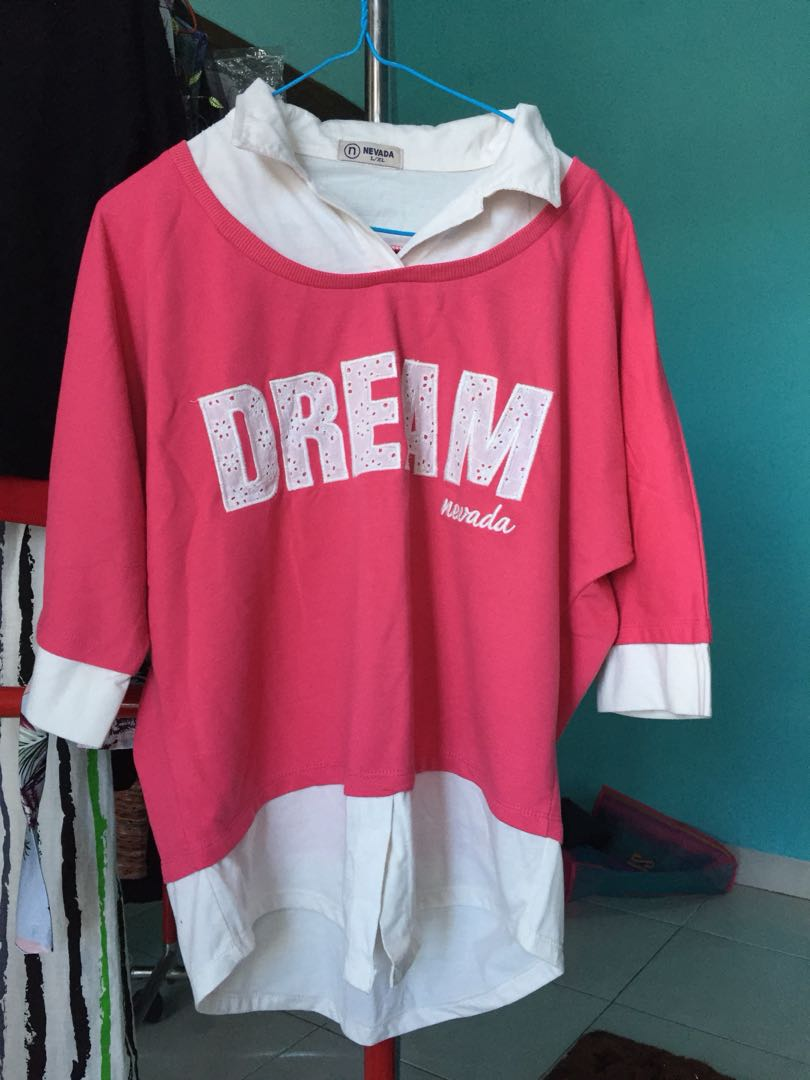 dream top