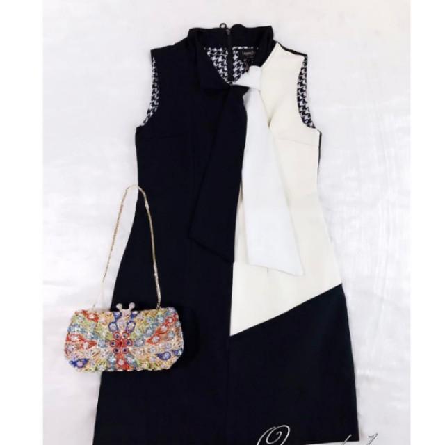 dress bw