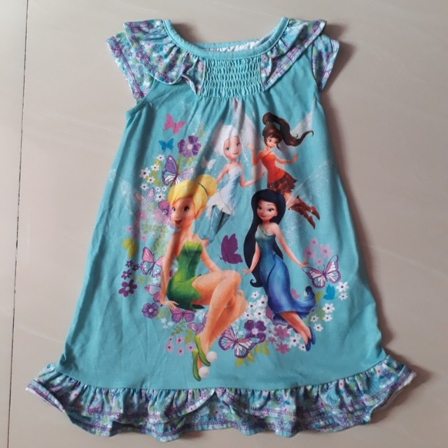 Dress Disney Ori 3T