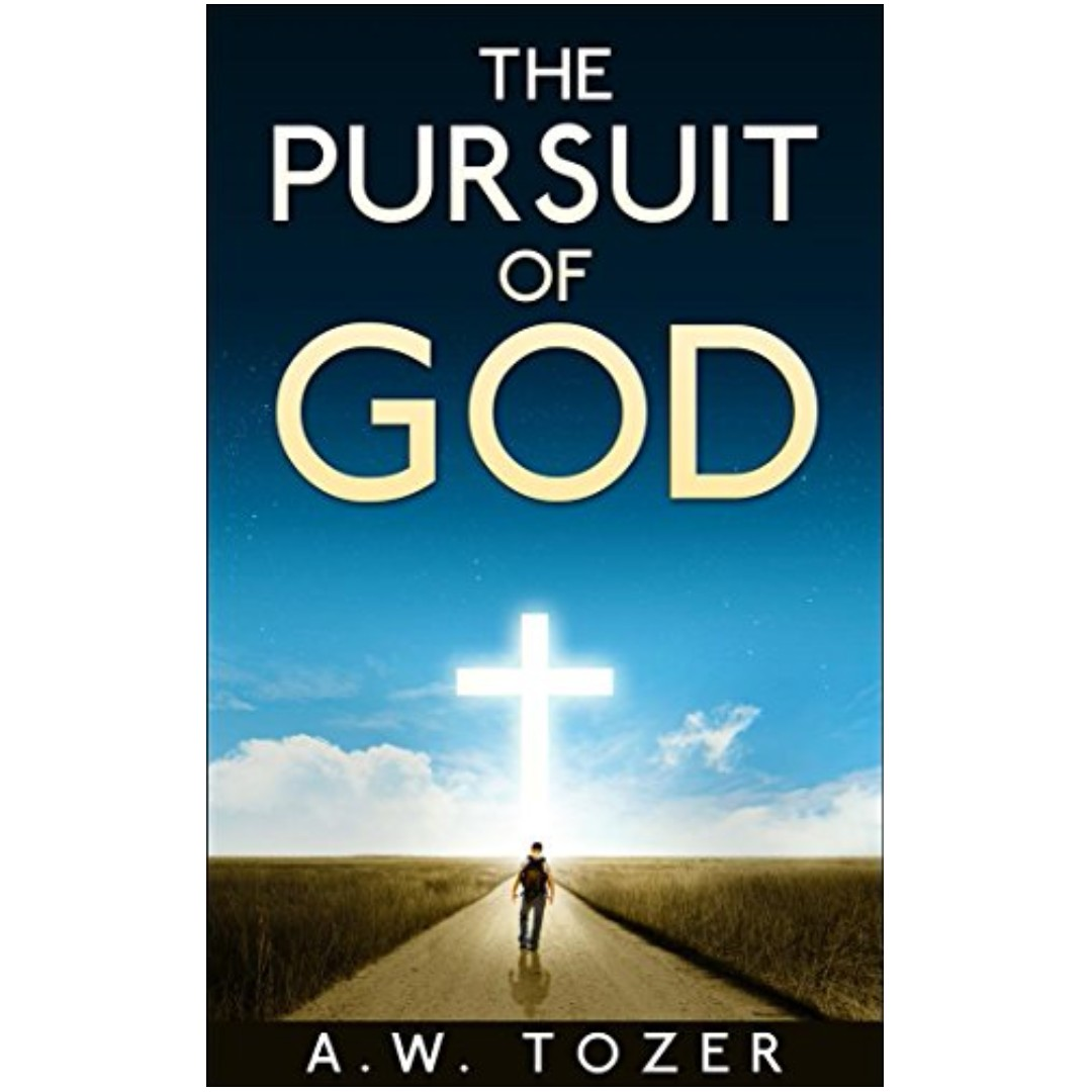 Ebook the pursuit of god a w tozer books stationery fiction photo photo photo fandeluxe Gallery