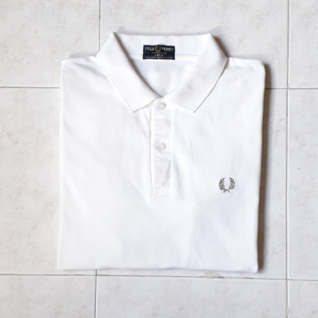 Limited Fred Perry polo tee