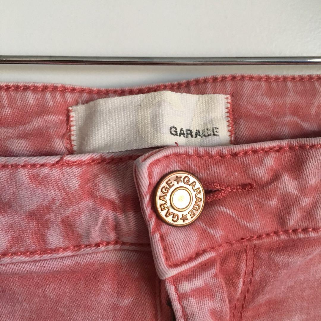 Garage Stretchy Jeans (Size 13)