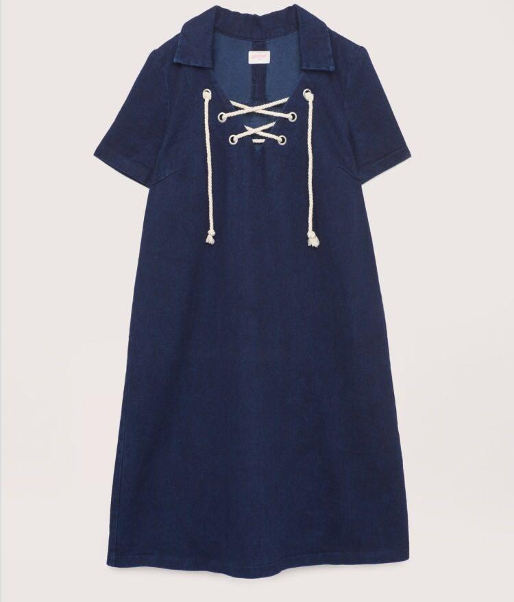 Gorman Spells Dress
