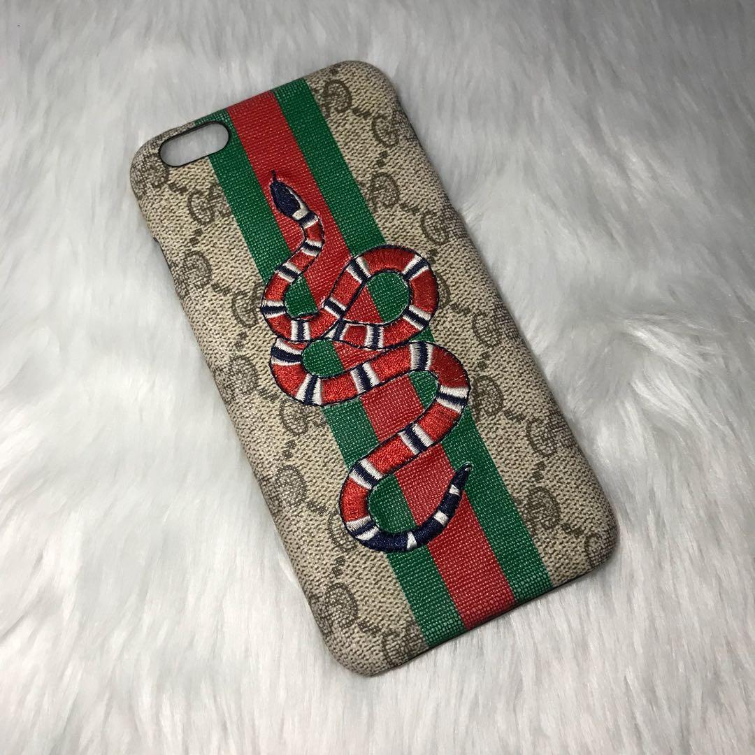 Gucci Case