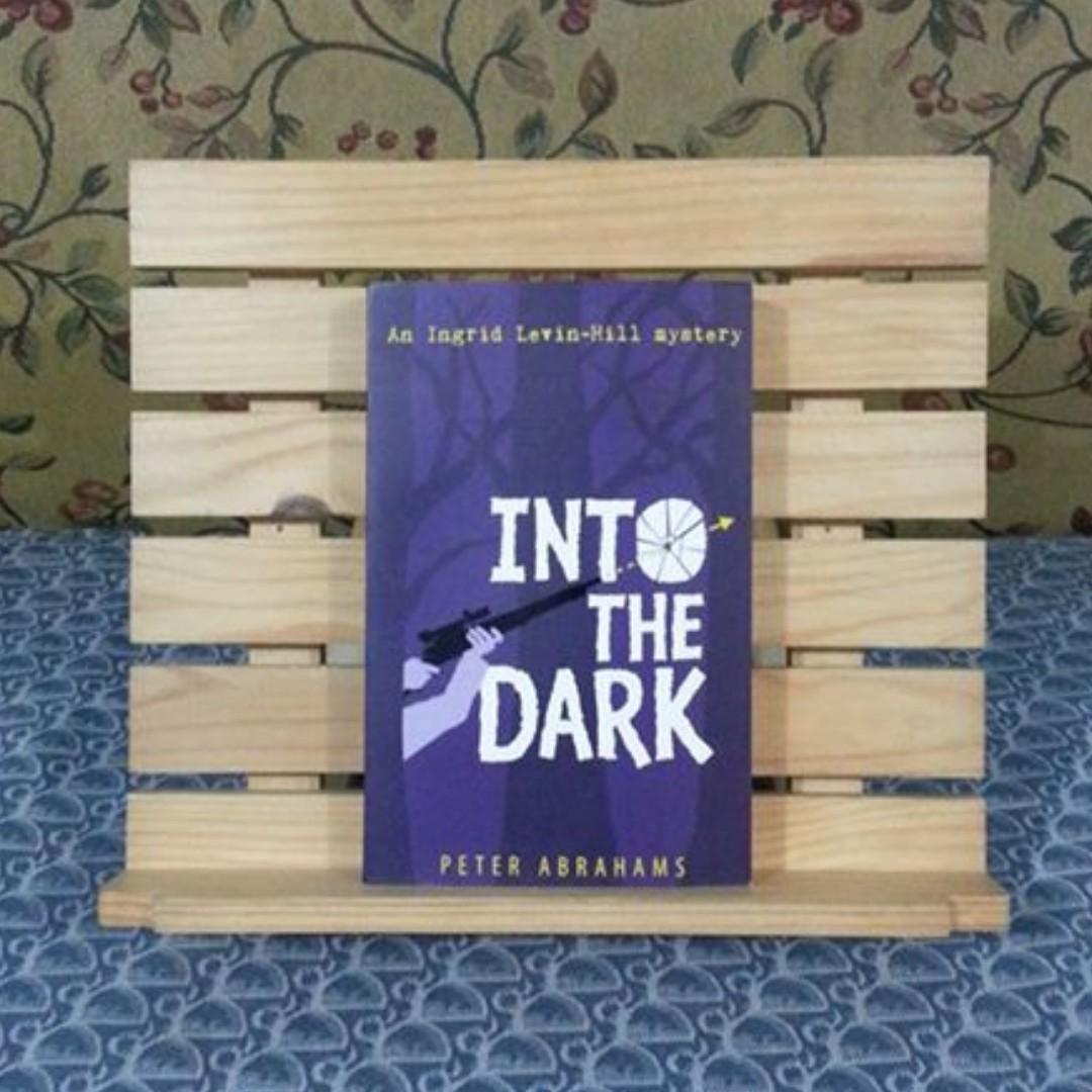 Into the Dark