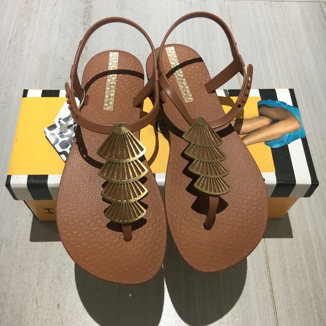 23ff9a088 Ipanema Slippers   Sandals Class Glam II Fem 26207