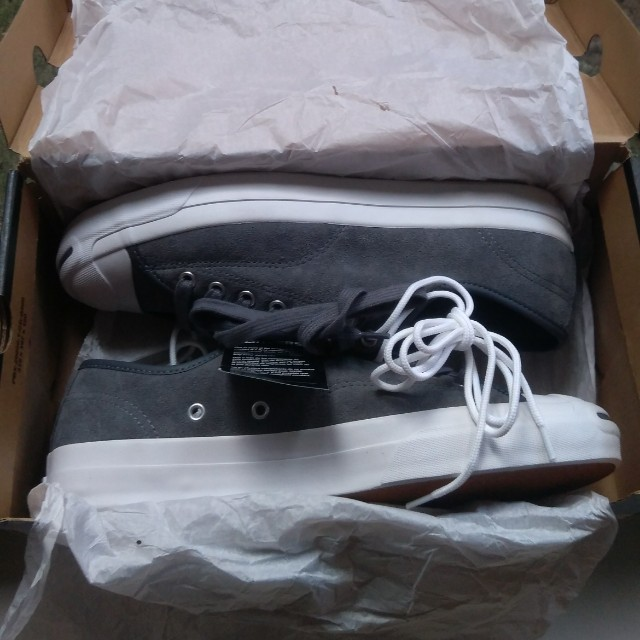 939380b995a9 Jack Purcell Pro Ox Thunder White