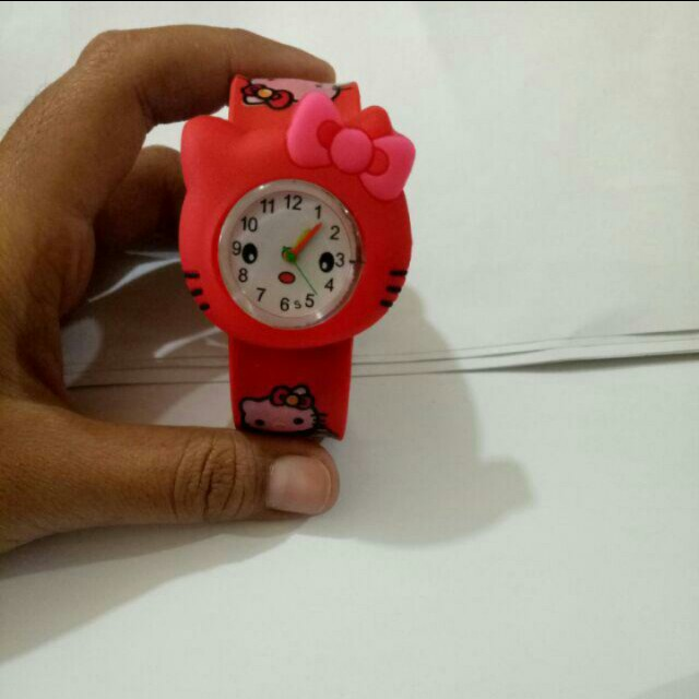 JAM TANGAN ANAK-ANAK KARAKTER. Source · photo photo photo