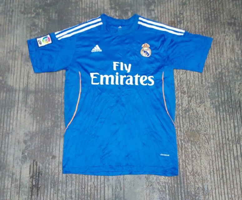 Jersey real Madrid size L