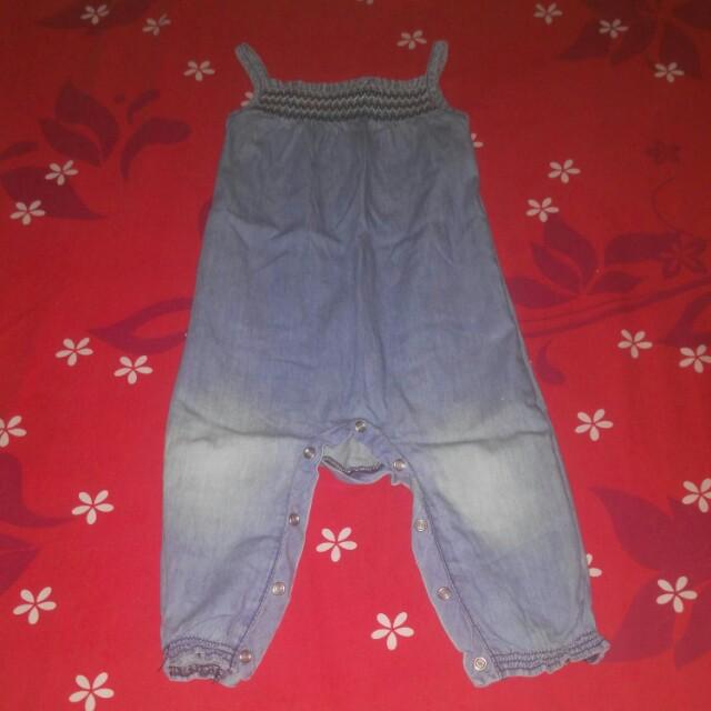 Jumper Semi Jeans