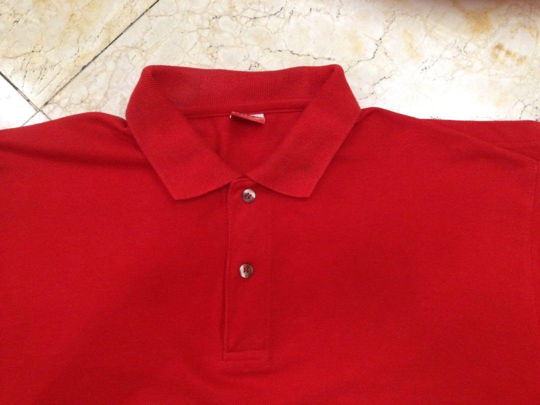 bc17372783101 Lifeline polo shirts
