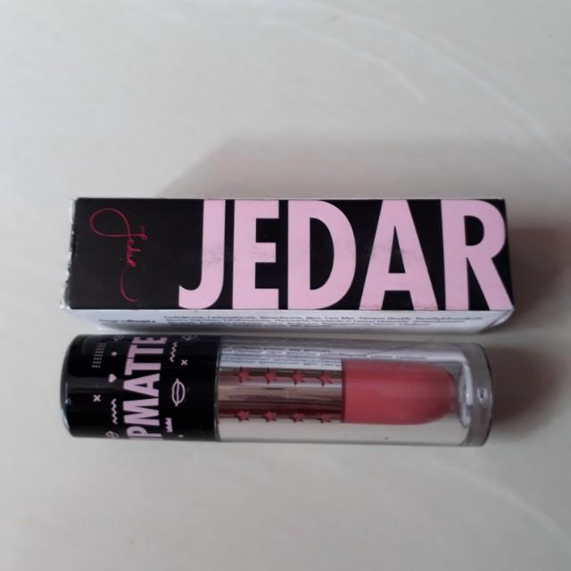 Lipstik JEDAR GEMES