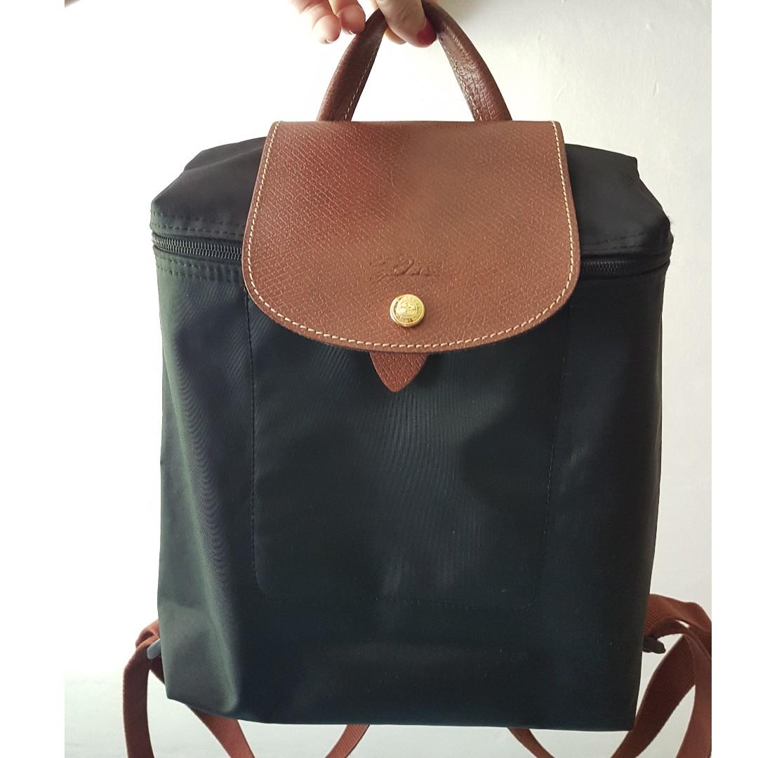 26248377815ce Longchamp Backpack For Sale Singapore- Fenix Toulouse Handball