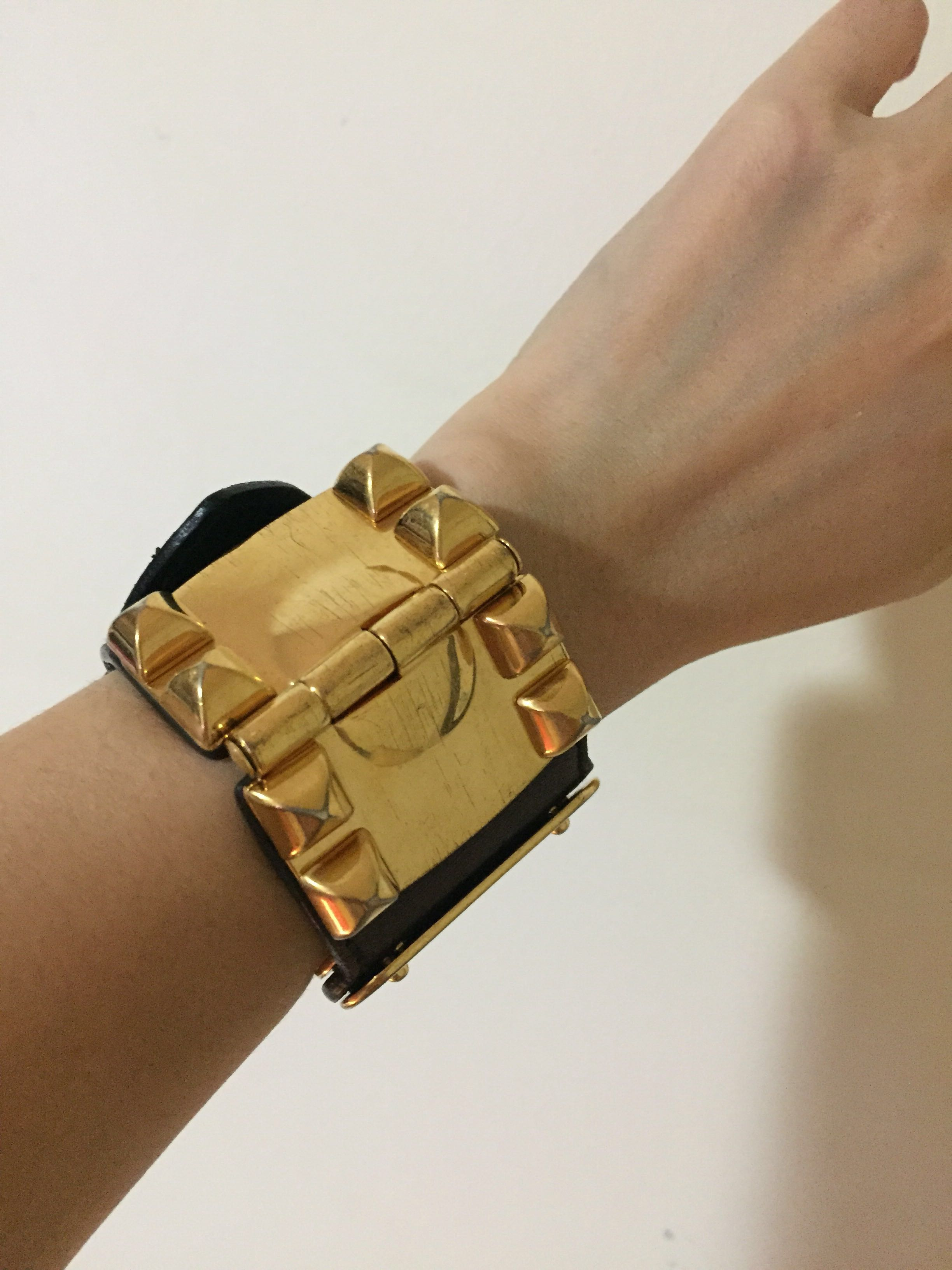 miumiuit miu jewels miumiu ribbon bracelet bracelets en with