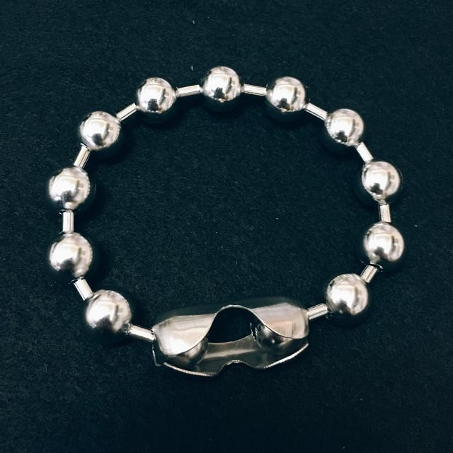 No.15 大鋼珠 | 手環⛓️