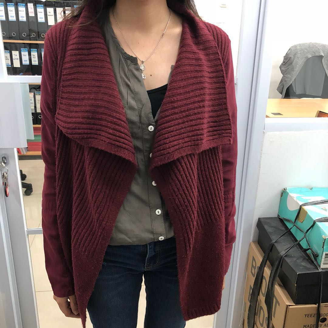 outer knit stradivarius