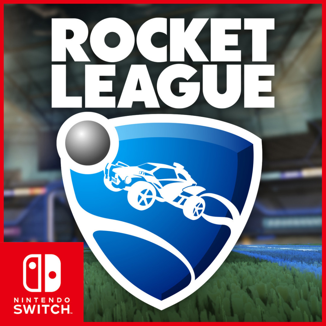 ab0bdac0541 Rocket League [Collector's Edition] Nintendo Switch, Video Gaming ...