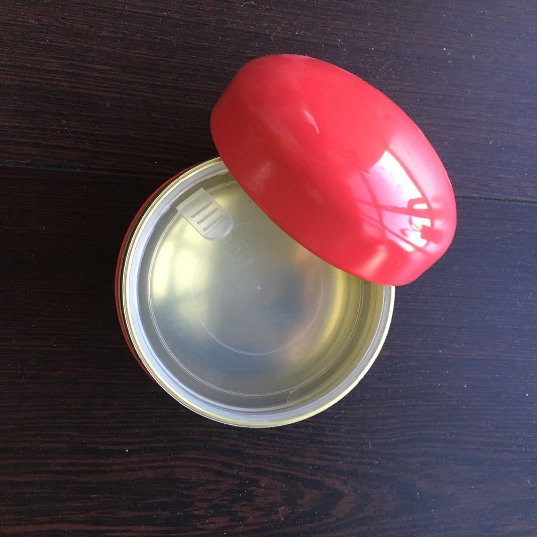 Teavana Macaron Tea Tins