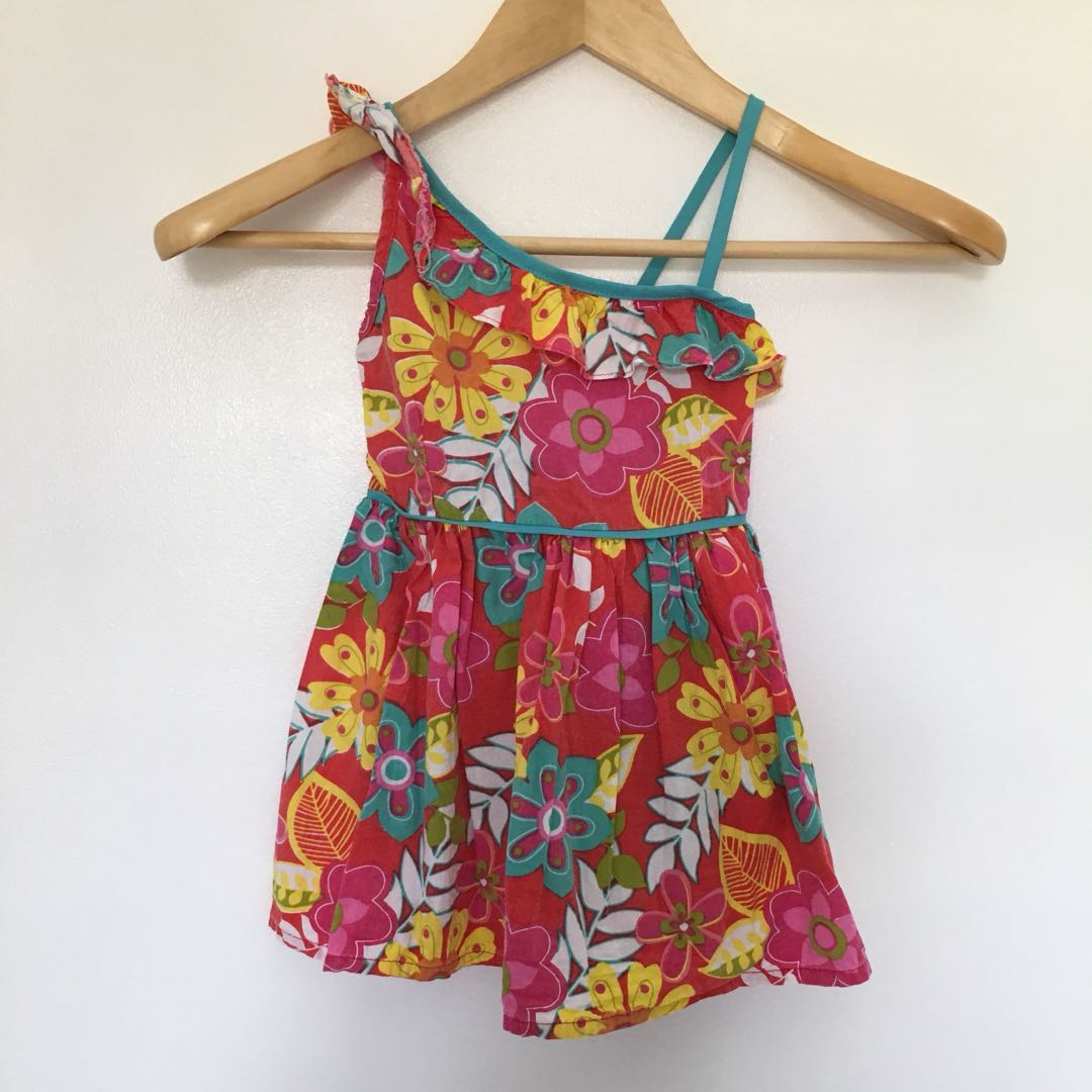Toddler Girl's Dress