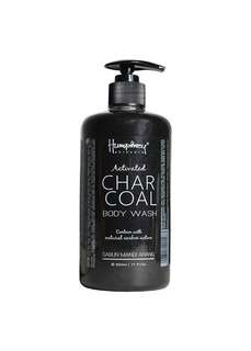 ACTIVATED CHARCOAL DETOX 500 ML