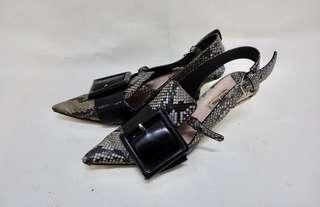 Miu Miu 尖頭鞋