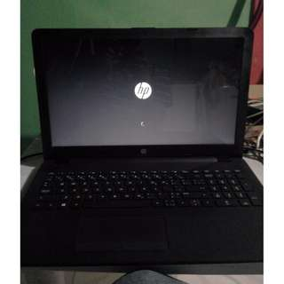 HP 15 AMD E2 Gaming Laptop