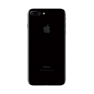 Kredit iPhone 7 Plus 128 GB Smartphone - Jet Black Cicilan Mudah
