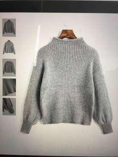 Zaful Sweater - S