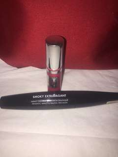 Mascara preloved original free lipgloss