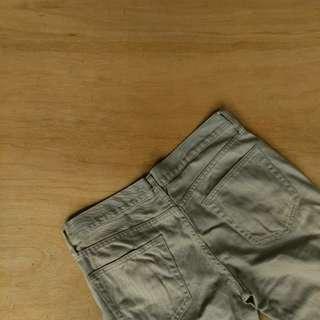 Soft jeans G.U by Uniqlo