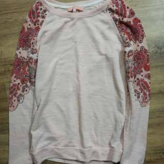 Authentic Bershka Blouse