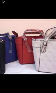 Original Guess women Handbag sling bag crossbody ng Bag crossbody bag