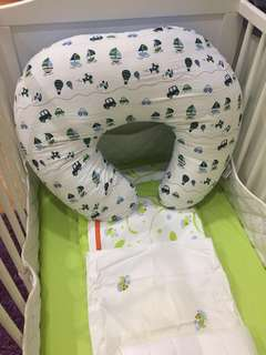 🤱Babylove Premium Nursing Pillow