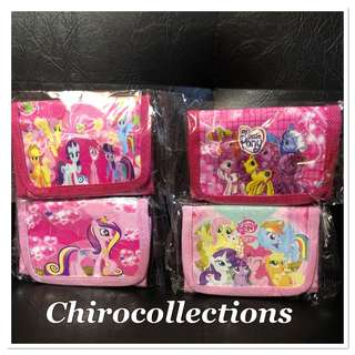 My Little Pony Wallet