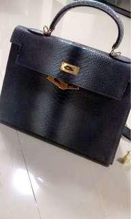High Quality Replica Hermes handbag with sling