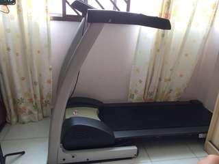 Almost New Aibi Treadmill