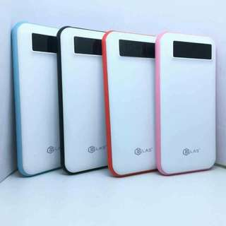 LAS POWERBANK A-802 12000mAh