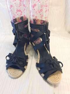 Jill Stuart 高跟涼鞋