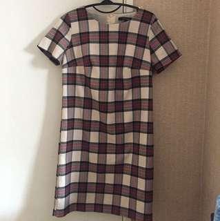 Mini dress by New Look