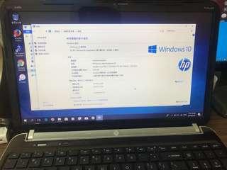 HP i7筆電