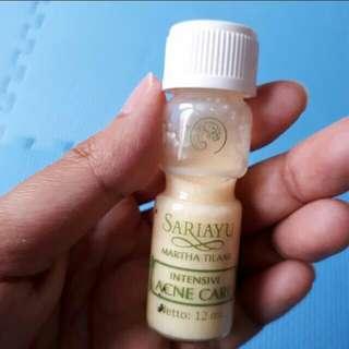 Obat jerawat (acne care)